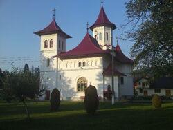 Orthodox Church Saint Andrew