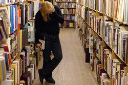 Sofasi Library Bookpool