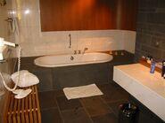 Lovia - Freedom Hotel - FRA LH Lounge First