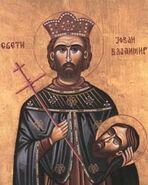 King John Vladimir the Headless