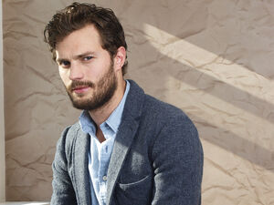 Christopher Costello (Jamie Dornan)