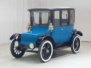 Volt 1919 in Torres's garage