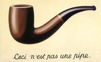 26-05 magritte pipe