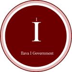 Ilava I Government Seal
