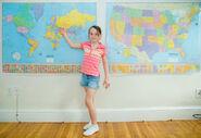 Geography (Walden Elementary)