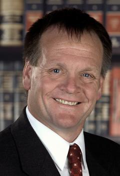 William Trumbel III