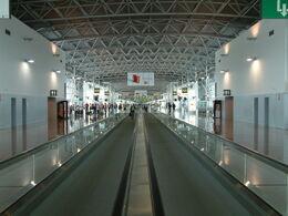 Terminal One 1