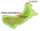 Map of Truth Island
