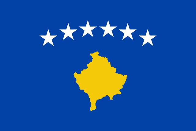 File:Flag of Kosovo.png