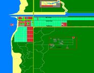 Hurbanova - Cadastral Map - JUL08