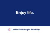 LFA Enjoy life