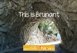 This is Brunant 1