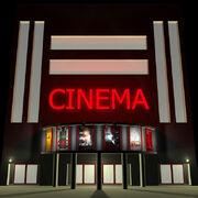 Liberty Cinemas Overbanken