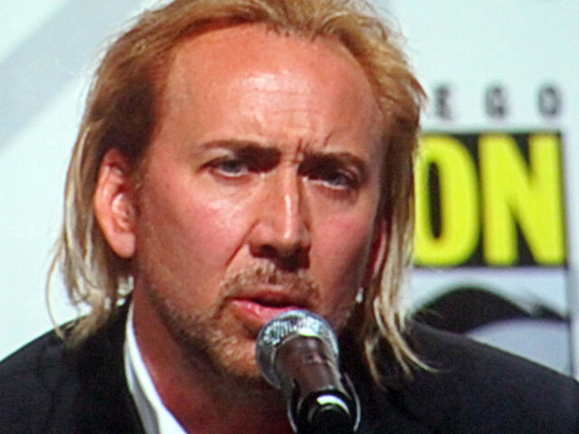 File:Nicolas Cage at Kick-Ass panel at WonderCon 2010 1.JPG