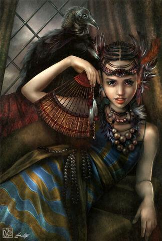 File:Tenebrous Empress by PinkParasol.jpg