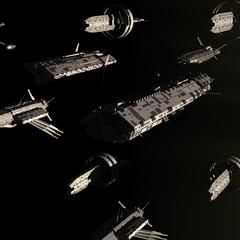 Battle Squadron, numerous amounts make of an Imperial Battle Fleet