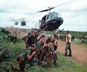 Oceanian troops
