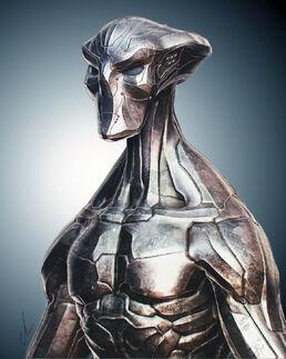 Creature concept 50 by perana-d5hgu4j