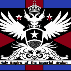 Avalon Flag Variant