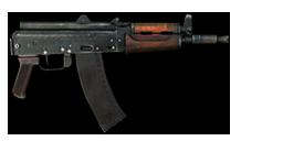 Weapons#AK47