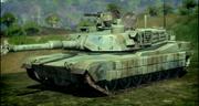M1A3 Spartan