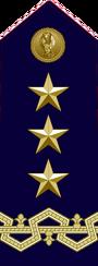 Ispettore Generale Capo PS - Generale Ispettore CPR