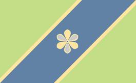 Zinarian Flag