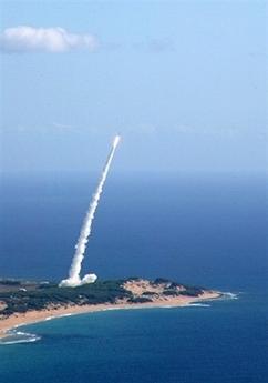 Grestonian missile