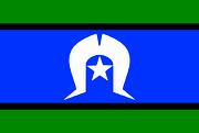 Hanborvia's flag