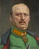 General Lucas Dredd