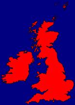Blaenau UK
