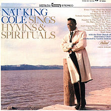 File:Nat King Cole Sings Hymns and Spirituals.jpg