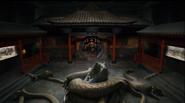 Xiangliu's Defeat