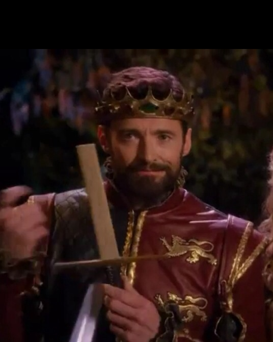 Image result for hugh jackman night of the museum 3