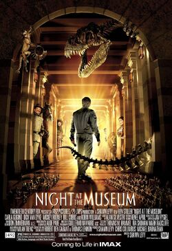 Night at the museum ver2