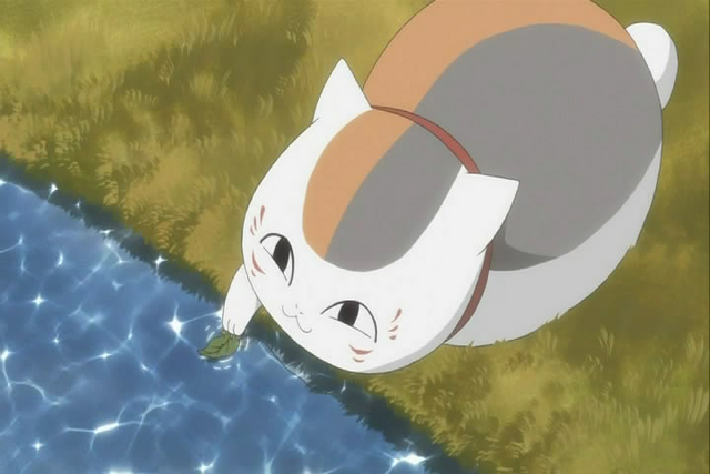 File:Nyanko claiming he can't save natsume all the time.png