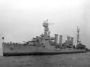 USS Milwaukee (CL-5)