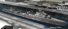 Gnevny class 2016-01-27