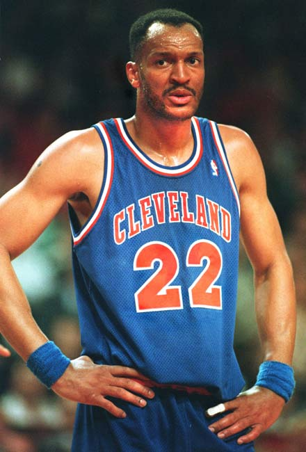Larry Nance | Basketball Wiki | FANDOM powered by Wikia