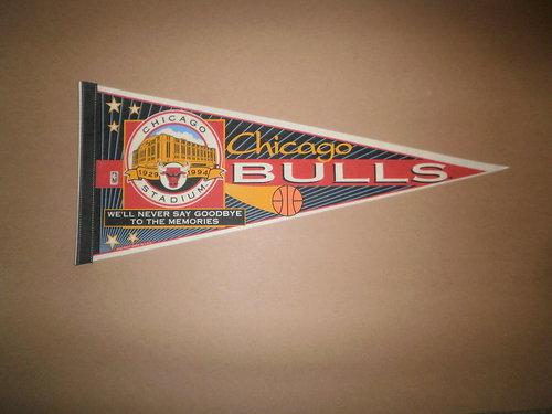 File:1994 Chicago Bulls-Chicago Stadium Pennant.jpg