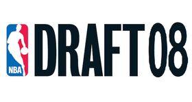 2008 NBA Draft logo