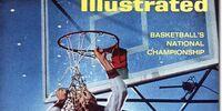 Cincinnati Bearcats/Magazine covers