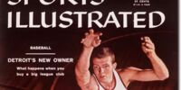 Jim Krebs/Magazine covers
