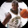NBA 2K8 Button