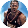 NBA 2K Button