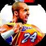 NBA 2K10 Button