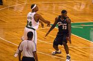 Paul Pierce LeBron James