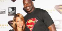 Gallery:Shaq and Shaunie O'Neal