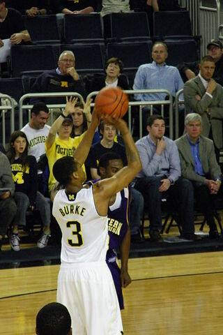 File:20111117 Trey Burke shooting a free throw.jpg