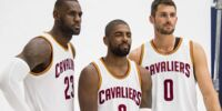 Cavs Big Three